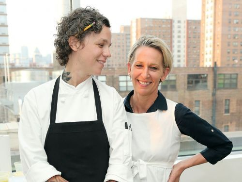Four Main Takeaways From New York Magazine's Gabrielle Hamilton Profile