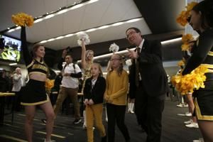 New Missouri coach Eli Drinkwitz predicts success