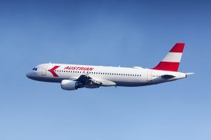 Austrian Airlines: More Flights to Greece, Italy and Spain