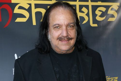 Porn star Ron Jeremy called a 'sexual predator' in new accusation