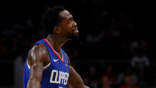 Clippers' Patrick Beverley fined $25K for throwing ball at spectator