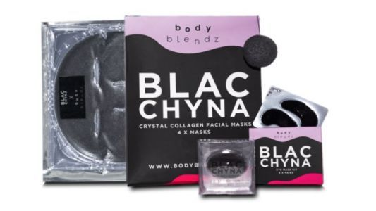 Blac Chyna Partners With BodyBlendz for Her First Skin Care Collection