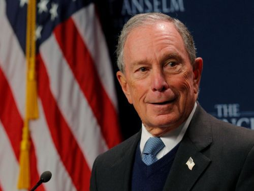 Michael Bloomberg is reportedly planning to run for president. Here's how the 8th-richest person in the US and former NYC mayor makes and spends his $52 billion fortune