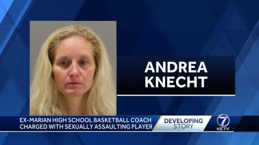 Ex-basketball coach charged with sexual assault of student at Marian High School
