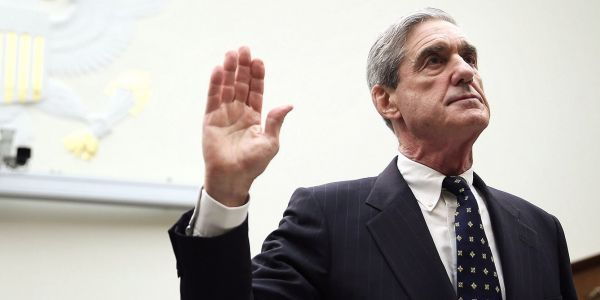 Today could be a huge day for the Russia probe, as Mueller drops more documents on Cohen and Manafort, and James Comey testifies to Congress