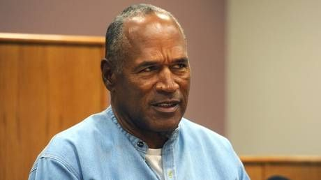 'Bogus, tasteless': O.J. Simpson denies rumors he fathered Khloe Kardashian with Kris Jenner