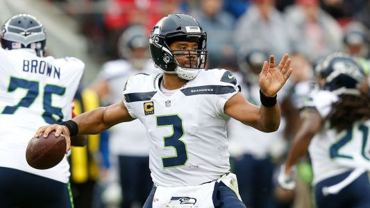 Seahawks vs. Jaguars: Score, live updates from Week 14 game in Jacksonville
