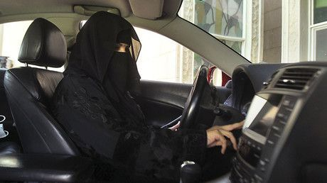 Saudi King issues decree allowing women to drive - state TV