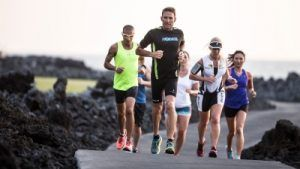 Four Seasons Resort Hualalai Hosts Triathlon Training Experience with Legendary Ironman Dave Scott