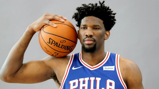 Joel Embiid trolls Jalen Rose with smooth reference to Kobe Bryant's 81-point game