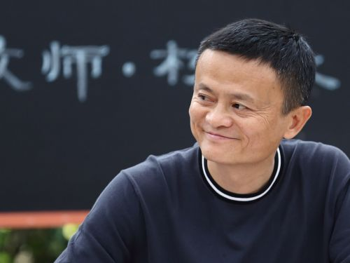 Alibaba hit $13 billion in sales in the first hour of Singles' Day. Meet the event's creator and Alibaba cofounder Jack Ma, the richest person in China