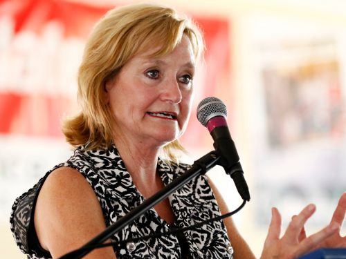 Walmart wants its campaign donation back after uproar over Sen. Cindy Hyde-Smith's 'public hanging' remarks