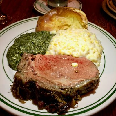 The Prime Rib from Gulliver's - Irvine