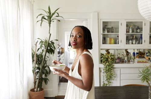 The Way We Eat: Doula and Entrepreneur Erica Chidi Cohen in Los Angeles
