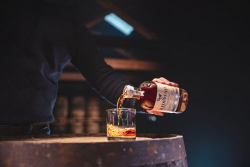 Redbreast Irish Whiskey Reveals New Dream Cask for World Whisky Day