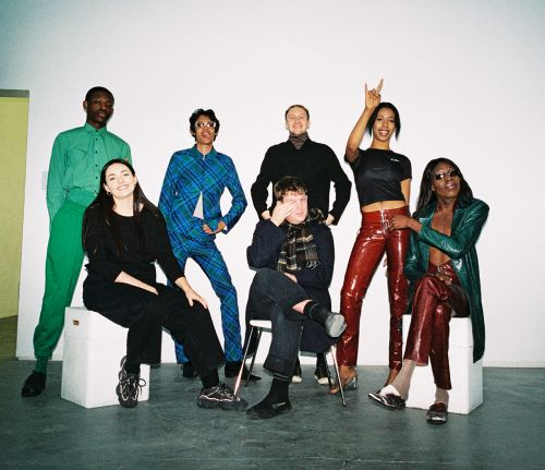 Fashion East Reveal Their Menswear Line-Up For AW19