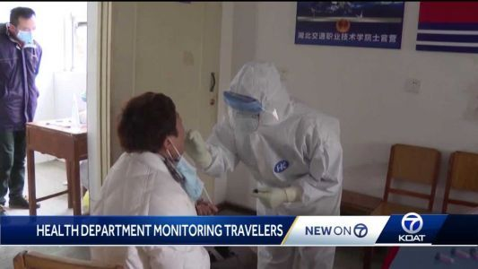 Keeping the coronavirus out of New Mexico