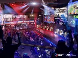 Esports Arena Las Vegas to be launched in March