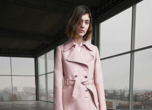 Designers Transforming the Traditional Trench Coat