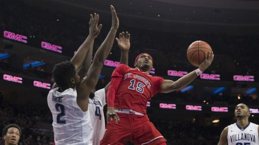 St. John's G Marcus LoVett leaving school to turn pro