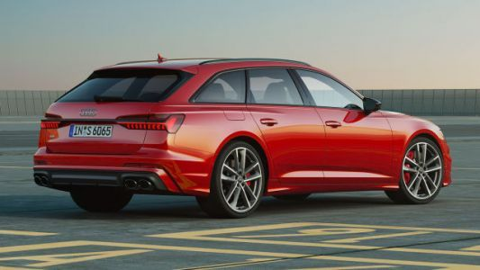 2019 Audi S6 Avant Diesel: Bow Before Your New Wagon-God With 516 LB-FT of Torque