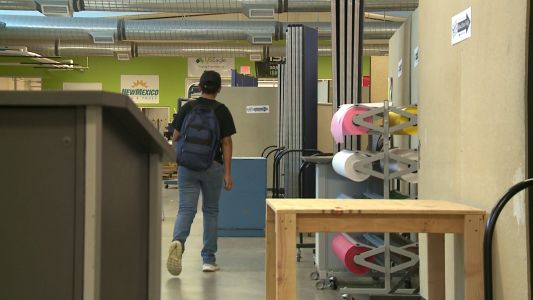 Future charter schools in New Mexico in jeopardy