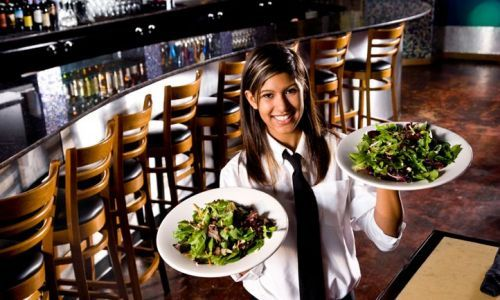 Restaurant Chain Growth Report 03/21/18