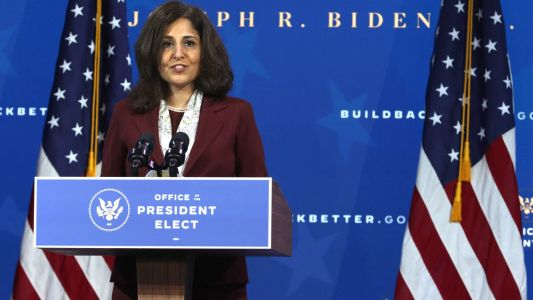 Neera Tanden's Nomination Sets Off Warning Bells For Progressives