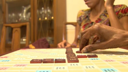 Scrabble for Sheila raises money for pancreatic cancer