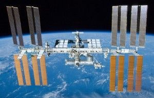 Russia announced plans of building a luxury hotel in orbit