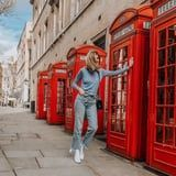 25 Perfect Places to Snap an Instagram Photo in London