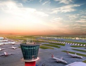 Heathrow Expansion Gathers Momentum as Consultation Takes Off