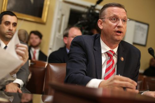 Judiciary Committee seeks obstruction of justice probe records from DOJ