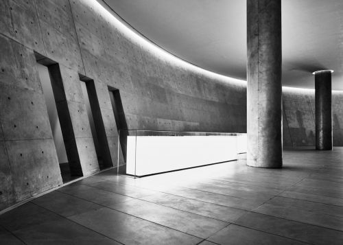 Ten's to See: 'The Challenge' by Tadao Ando at Armani/ Silos