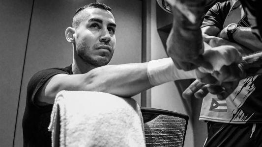 Boxing community reacts to death of Maxim Dadashev
