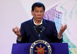 Rodrigo Duterte urges government officials to safeguard the main attractions of PHL