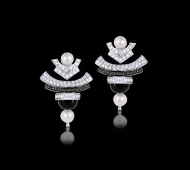Ananya Launches Fine Jewelry Collection in London