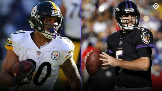 Fantasy Football Injury Updates: James Conner, Joe Flacco, more impacting Week 11 start 'em sit 'em calls