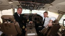 Donald Trump's Personal Pilot Reportedly On Shortlist To Run FAA