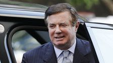 Paul Manafort Found Guilty In First Trial Test Of Mueller Probe