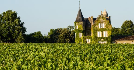 Without Claret We Wouldn't Have Cult Bordeaux Châteaux