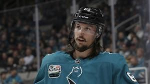 Sharks sign D Erik Karlsson to 8-year deal