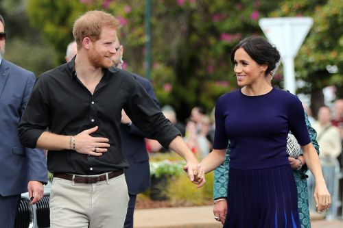 Meghan Markle Reportedly 'Has No Need' For A Pregnancy Contract With Prince Harry Like She Had With Her First Husband
