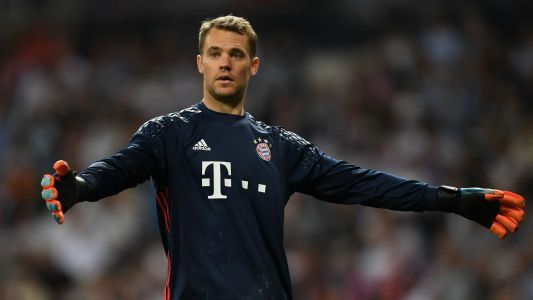 Bayern confirm Neuer injury blow as goalkeeper faces another spell on the sidelines