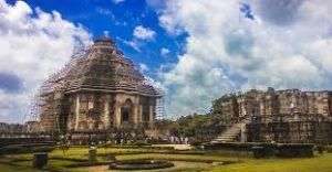 Indian govt omits Konark from its list of iconic destinations