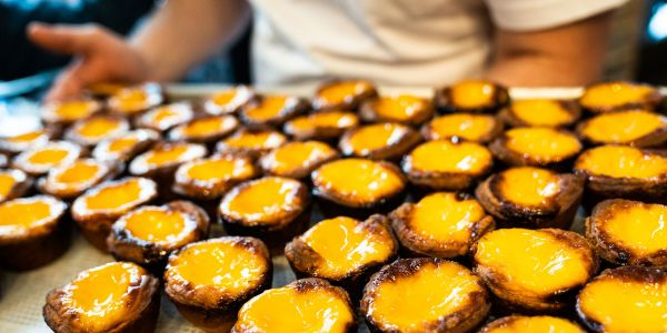 Where to Eat in Hong Kong's Lively Wan Chai District
