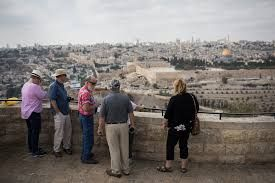 More than 4 million tourists expected to visit Israel by 2018 end