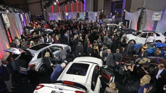 The Detroit Auto Show May Move To The Less Frozen Month Of October