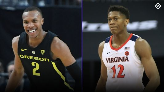 Virginia vs. Oregon: Picks, predictions for March Madness Sweet 16 matchup