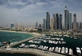 Dubai tourism and hospitality sector shows lot of